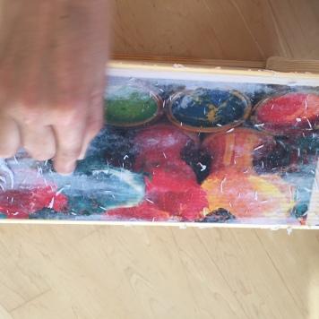 07-decoramos-una-caja-de-madera-con-foto-transfer-el-dibujo-va-apareciendp