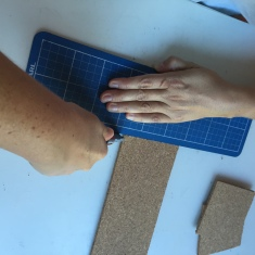 cortamos 6 trozos de 10x10
