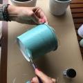 05. diy_macetas_efecto_craquelado_pintamos_chalkpaint_verde_hielo