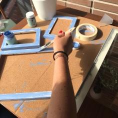03. tocador de pared - pintamos